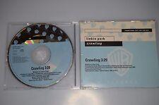 Linkin Park – Crawling CD-SINGLE PROMO