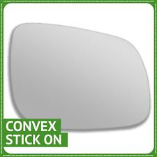 Right hand Driver side for Kia Picanto 11-20 wing mirror glass