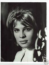 Julie Christie  Actress Vintage 1960's Portrait photograph 10 x 8