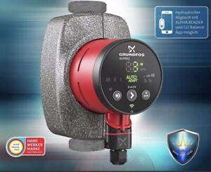 Grundfos Alpha 2 25-60 N 180mm  99271971 Pumpe Niro Trinkwasser Edelstahl