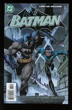 BATMAN #615 NEAR MINT 2003 DC COMICS bin-2018-0804