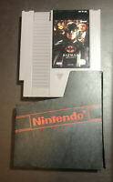 Batman Returns (Nintendo Entertainment System, 1993) Authentic
