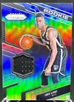 Caris LeVert 2016-2017 Panini Prizm Basketball Rookie Jersey Brooklyn Nets #98
