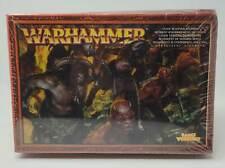 Warhammer Chaos Beastmen Regiments 81-06 FACTORY SEALED OOP