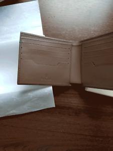 Rolex Brown Bifold Wallet - Brand New In Box!!