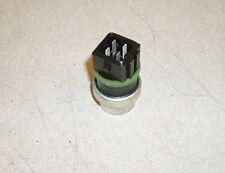 Coolant temp Sensor 4pin green for 1.9 Diesel & TDI 357919501 New genuine VW