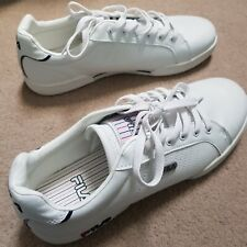 3 pairs men's shoes for the price of 1: Fila, Base London & Love My Soul. New