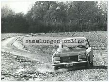 Peugeot 304 504 sur Dirt Track Auto Photographe Photo Autmobil
