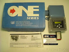 New United Electric One Series Threshold Detection Pressure Switch, D1C1DN