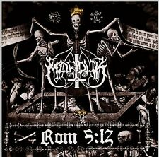 MARDUK ROM 5:12  SEALED CD NEW