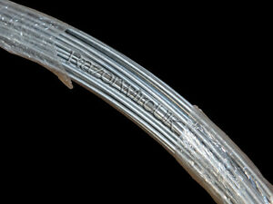 Straining Wire / Tension Wire 2.5mm x 100m roll  - Used when erecting Razor Wire