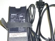 DELL Ladekabel Latitude D410 D420 D800 D810 90W PA-10