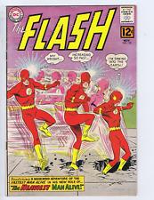 Flash #132 DC 1963
