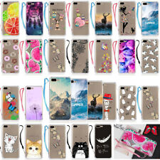 -MNWH Shockproof TPU Cover Case For Moto G2 G4 G5 Plus Redmi 6 5S Plus Note 4 4X