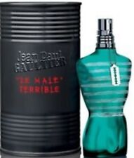 JEAN PAUL GAULTIER LE MALE TERRIBLE FOR MEN 2.5 OZ EDT EXTREME SPRAY