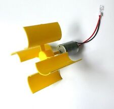 vertical axis micro wind turbines Small dc wind turbines with F5mm LED lamp bead