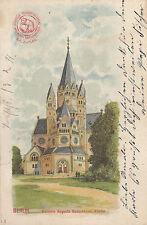 Dom & Kirche
