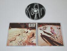 KORN/KORN (IMMORTAL 478080 2) CD ÁLBUM