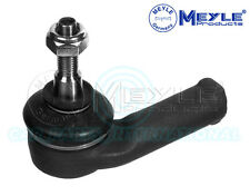 Meyle Germany Tie / Track Rod End (TRE) Front Axle Left Part No. 15-16 020 0002