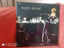 For Your Pleasure-Roxy Music 1973 vinyl LP album record ISLAND fev 1973
