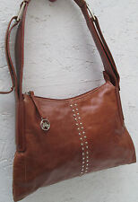 -AUTHENTIQUE sac à main B. CAVALLI  cuir   TBEG bag