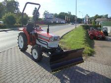 Kleintraktor Traktor Kubota L1802 mit Allrad gebr. hydraulisches Schneeschild