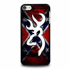 CAMO BROWNING for iPhone 5 6 7 8 X XR XS MAX samsung cover case