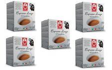 50 x Caffè Bonini Lungo Kapseln Caffitaly ®* K-Fee ®* Tchibo ®* Cafissimo ®*