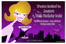 Hen Night without Theme Cards & Stationery for Invitations