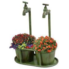Paniers, pots et jardinières jardinière en métal pour plante