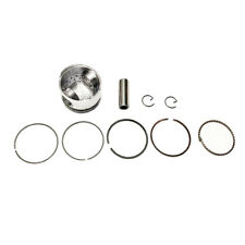 Kit anelli pistone 39mm Set per scooter Ciclomotore 50cc GY6 50 139QMB