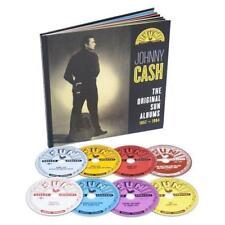 Johnny Cash - The Original Sun Albums: 1957-1964 (NEW 8CD)