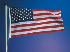 FLAG. MADE IN U.S.A..UNITED STATES OF AMERICA FLAG. WEATHER RESISTANT. 3'X5' AME