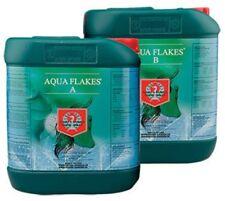 House & Garden Aqua Flakes 10 L 10 l Plant Nutrient Hydroponics