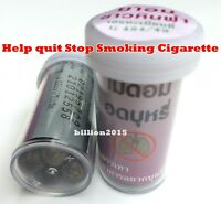Quit smoking with herbs Natural 100% and stop bad breath,Organic100 %