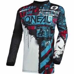 O'Neal Racing Element Ride Motocross Jersey