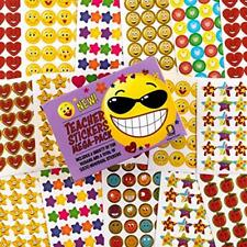 Smiley stickers Only Usa