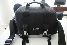 Canon Genuine Deluxe 200DG  Shoulder Camera bag for DSLR