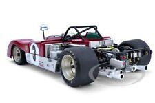 FERRARI 312P 312 P TARGA FLORIO WINNER #3 1/18 DIECAST MODEL CAR GMP G1804111