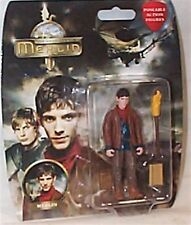 BBC MERLIN Action figure nuovo in pacchetto