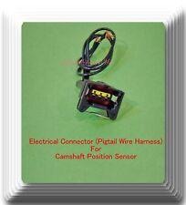 Electrical Connetor For Camshaft Position Sensor PC661 Fits: Hyundai & Kia