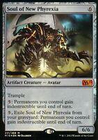 Soul of New Phyrexia FOIL | NM | M15 | Magic MTG