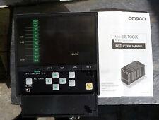 Omron ES100X-AAH Digital Controller