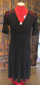 """""""JACQUI E"""" LADIES DRESS *NEW WITH TAGS* SIZE S"""
