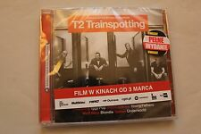 OST T2 Trainspotting PL CD  POLISH RELEASE