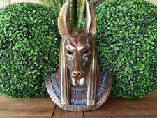MASK Egyptian god Anubis VERONESE WU76666A4
