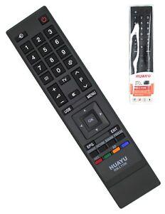 HUAYU RML11106 Universal Fernbedienung für Toshiba TV LCD LED