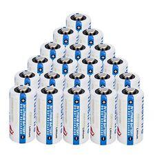 Trustfire 20 Pack CR 123 3V Lithium CR123A CR123 Batteries for Polaroid