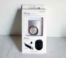 AAUXX iRing Premium - Support amovible/Anneau de prise en main - Argenté
