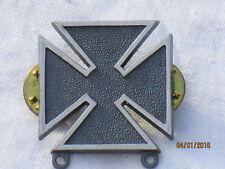Badge qualification, Basic, Marksman, Army, US insignia, frw-g1, 12/93